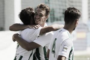 Previa Betis Deportivo - Écija Balompié: borrar la imagen de la semana pasada
