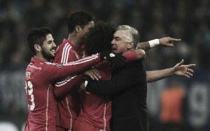 Schalke 04 - Real Madrid: Puntuaciones del Real Madrid, ida octavos UEFA Champions League
