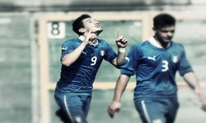 L'italia che verrà: Buona la prima per l'Italia U19 di mister Pane