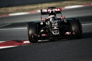 F1. Test Barcellona 1, Day 1. Squillo Lotus ma la Ferrari è velocissima