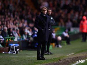 """Mancini: """"Todavía tenemos que crecer para evitar ciertos errores"""""""