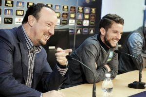 """Europa League, Benitez mette in guardia il Napoli: """"Attenti, il Trabzonspor vorrà vendicarsi"""""""