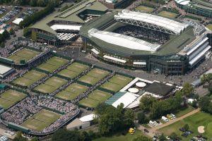 Adiós, Wimbledon