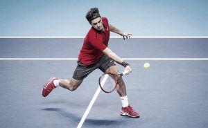 ATP Finals: Federer fermato dalla schiena, Djokovic è re