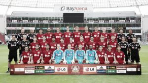 Bayer Leverkusen 2014/15: confirmarse en la pelea