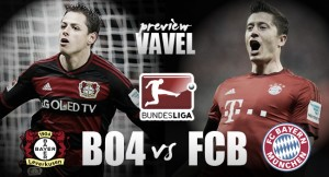 Bayer Leverkusen vs Bayern Munich Preview: 'Die Werkself' host league leaders in bid to cause a huge upset