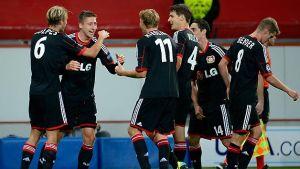 Bundesliga clubs learn their European fate