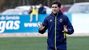 """Marcelino: """"Este será un partido diferente"""""""