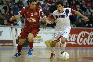 ElPozo Murcia - Santiago Futsal: un duelo para reencontrar la victoria