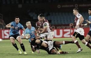 Super Rugby 2017: la decimoquinta continúa su marcha