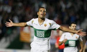 Elche - Espanyol: puntuaciones del Elche en la 10ª jornada de la Liga BBVA