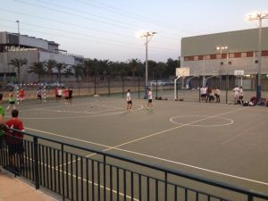 Recta final del Torneo San Lucas 2014