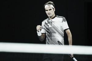 Australian Open: Roger Federer survives Kei Nishikori test