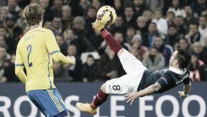 Francia vs Suecia en vivo online