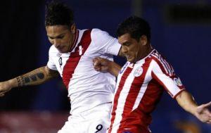 Perú vs Paraguayen vivo y directo online