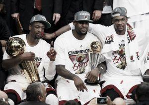 Serial Finales NBA: 2012, LeBron rompe su maldición y gana el anillo