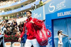 ATP Pechino: facile Djokovic, bene Nadal con Gasquet