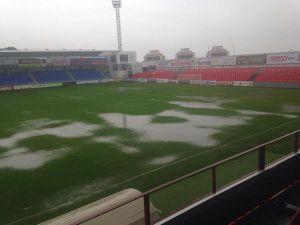 SD Huesca-CF Fuenlabrada: los oscenses buscan seguir arriba