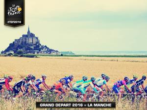 El Tour de Francia ya conoce su punto de partida en 2016