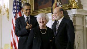 Los tipos de interés se mantendrán bajos hasta que descienda el paro
