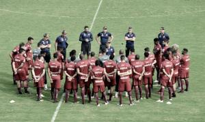 João Paulo Sanches exalta empenho do Atlético-GO após vitória sobre Botafogo