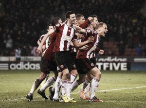 El Sheffield United de League One entierra al Southampton