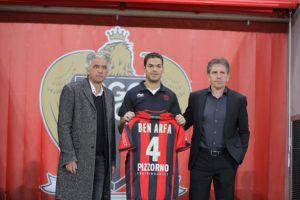 Officiel : Ben Arfa a signé