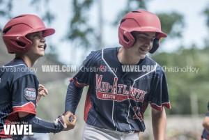Images and Photos of 2016 Little League World Series Southeast 1-3 Mid-Atlantic