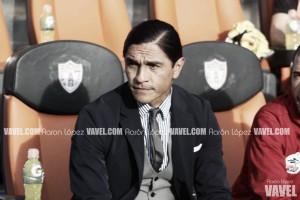 """Francisco Palencia: """"Ellos tenían más ganas de ganar que nosotros"""""""