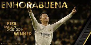 Cristiano Ronaldo y el mejor año de su carrera