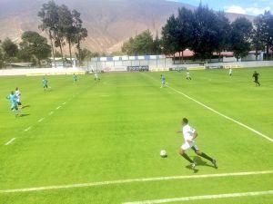 Primeros amistosos del año para Liga de Quito y Universidad Católica