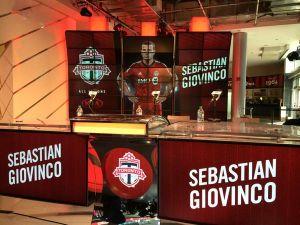 Giovinco et Altidore au Toronto FC, la MLS de plus en plus attractive