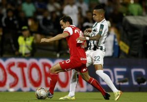 Nacional pegó primero en la Superliga