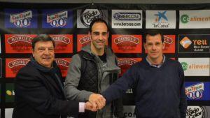 Rubén Pérez nuevo jugador del CF Reus Deportiu