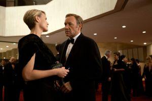 'Traces', el nuevo corto de 'House of Cards' para promocionar la tercera temporada