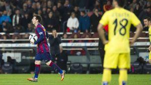 Un Barça imbatible