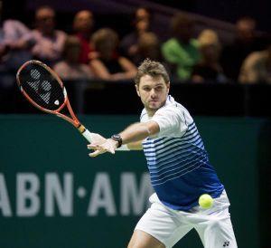 ATP Rotterdam: Murray senza problemi, Wawrinka e Seppi si impongono in tre set