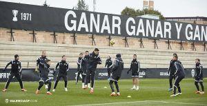 Piatti y Feghouli vuelven contra el Espanyol
