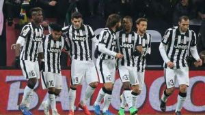 La Juventus muestra su condición de líder