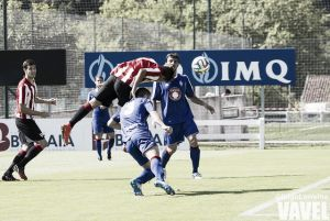 Amorebieta - Bilbao Athletic: un derbi movido