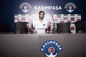 Altintas completes Kasimpasa loan