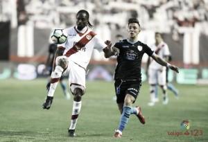 El Rayo Vallecano vuelve a Primera con el Lugo como testigo