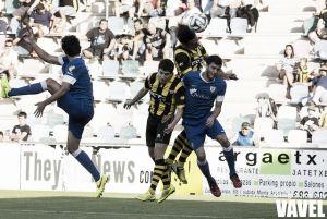 Bilbao Athletic-Barakaldo: derbi por el play-off