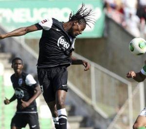 Vitória SC sigue sin ganar en España
