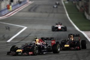 Horarios del GP de Baréin de Fórmula 1 2015