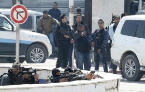 Dos turistas españoles mueren en un atentado en Túnez