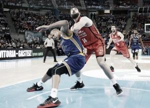 El Valencia Basket supera a un flojo Herbalife Gran Canaria y pasa a semifinales