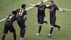 Il Barcellona è campione d'Europa: le parole dei giocatori blaugrana