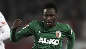 Who is Arsenal target, Abdul Rahman Baba?