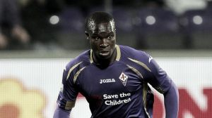 Khuoma Babacar scores a late goal as Fiorentina escapes with a draw from Ukraine